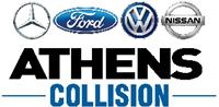Athens Collision Center